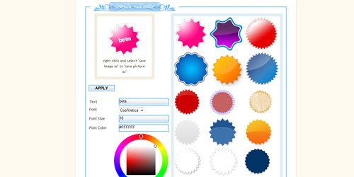 10 полезных и занимательных сервисов для современного веб-дизайнера