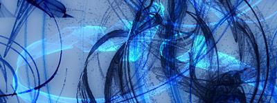 Скачать Fractal Swirls Brushes by Scully7491