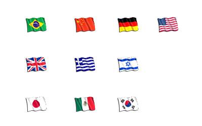 Скачать Flags Icons