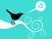 Интервью с Simon Oxley, иллюстратором создавшим птичку для Твиттера
