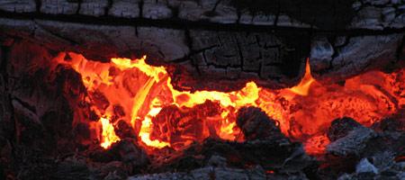 Скачать Текстуру огня 3