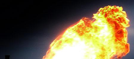 Скачать Текстуру огня 4