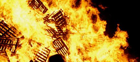 Скачать Текстуру огня 12