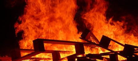 Скачать Текстуру огня 13
