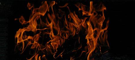 Скачать Текстуру огня 16