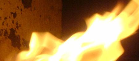 Скачать Текстуру огня 18