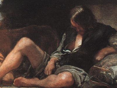 Непревзойденный мастер психологического портрета Диего Веласкес