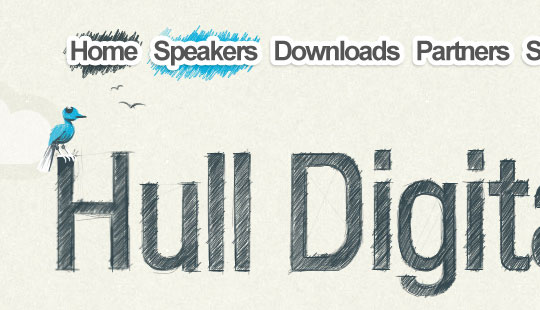 Перейти на Hull Digital Live 09