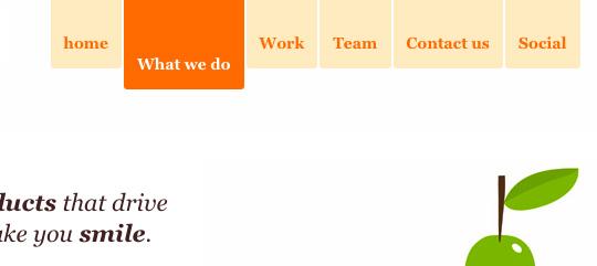 Перейти на Think Orange