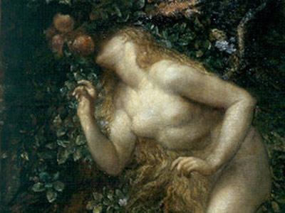 Мрачный и завораживающий символизм на полотнах Джорджа Уотса