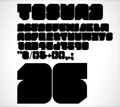 Tozuna