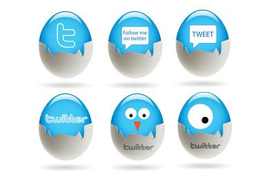 Скачать Free Twitter Eggs