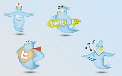 Скачать Twitter-Icon