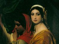 Занимательные исторические сюжеты на картинах Поля Делароша