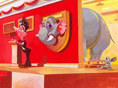 Makz Купи слона