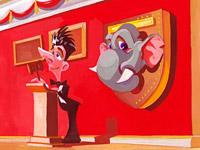 Самые популярные рисунки художников-любителей