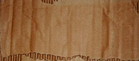 Скачать Текстуру картона 17