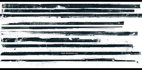 Скачать Grungey Lines by ~meth