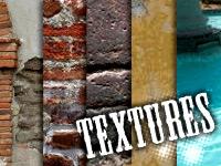 20 полезных сайтов, где можно бесплатно скачать отличные текстуры