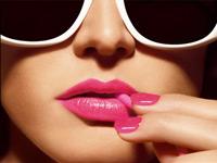 Основные тренды в дизайне сайтов известных косметических брендов
