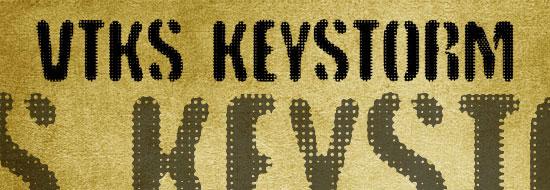 Vtks Keystorm