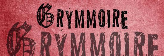 Grymmoire