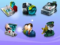 Скачать бесплатно 330+ замечательных иконок разнообразной тематики за сентябрь