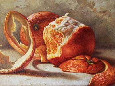 Козий Елена (Koziyelena)/Апельсины
