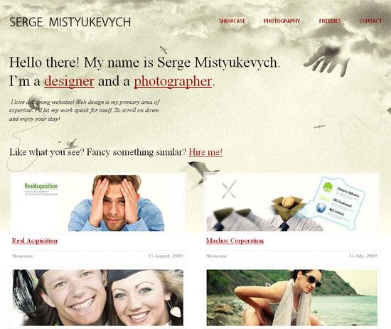 Перейти на Mistyukevych
