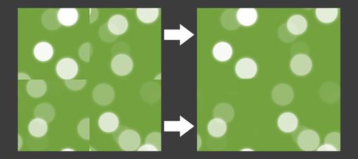 Как в фотошопе за несколько шагов сделать бесшовную текстуру