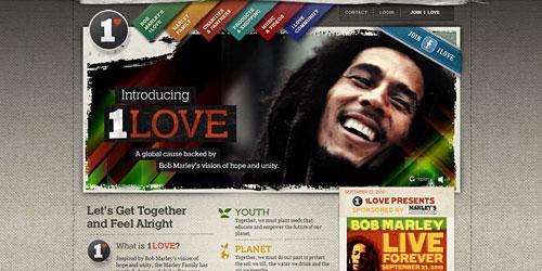 Перейти на 1 Love