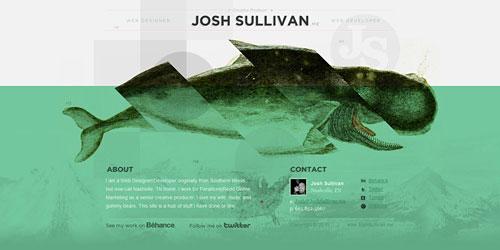 Перейти на Josh Sullivan