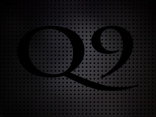 Создаем в фотошопе стильную мерцающую эмблему из текста