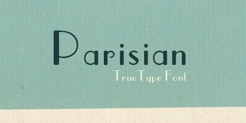 Скачать Parisian