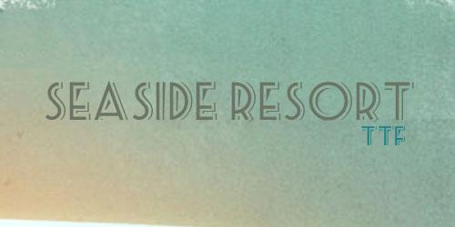 Скачать Seaside Resort