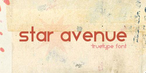 Скачать Star Avenue