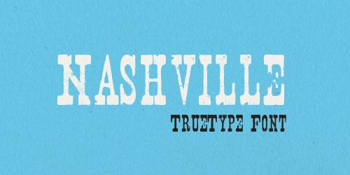 Скачать Nashville