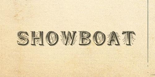 Скачать Showboat