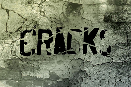Скачать Cracks Brushes