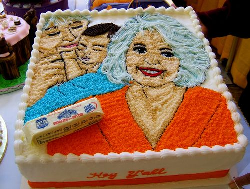 Перейти на paula deen cake by bunchofpants
