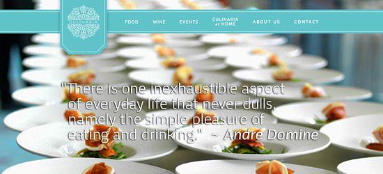 Перейти на Culinaria Food And Wine