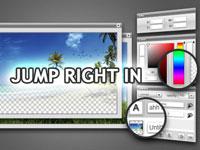 10 полезных сервисов с функциями фотошопа для обработки изображений онлайн