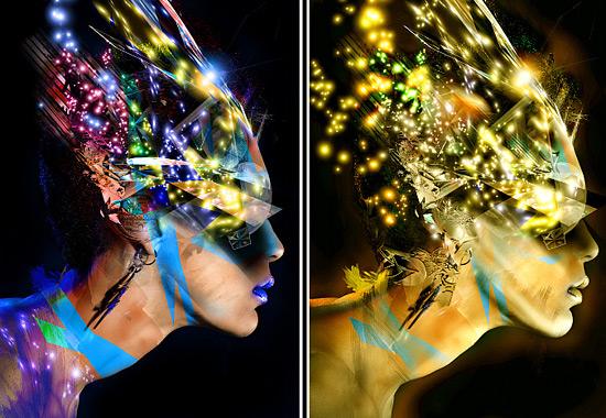 Vince Fraser artworks