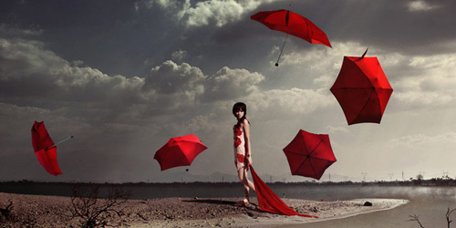 Перейти на Umbrella must go