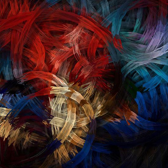 Как участвуют левое и правое полушария мозга в творческом процессе