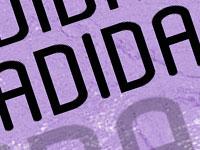 Скачать бесплатно 20 активных современных шрифтов для вашего дизайна