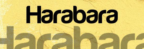 Harabara Bold