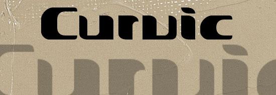 Curvic