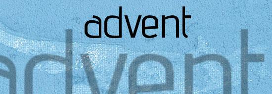 Advent Bold