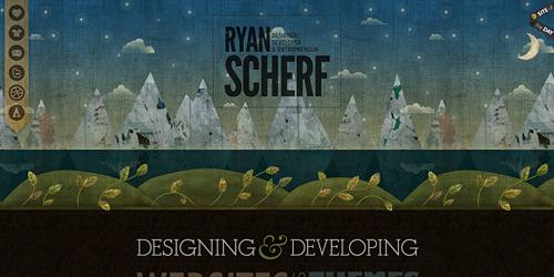 Перейти на Ryan Scherf